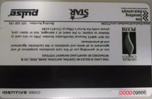 new id card
