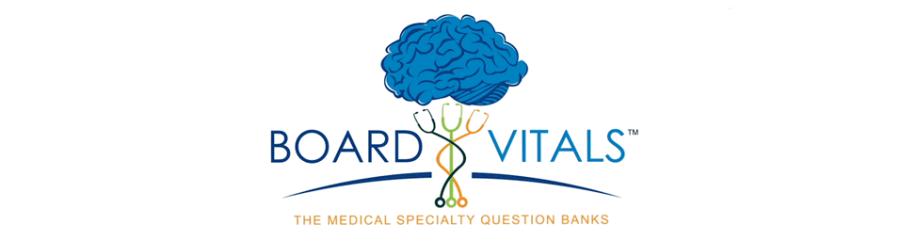 Board Vitals Logo Banner