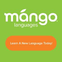 Mango languages slide