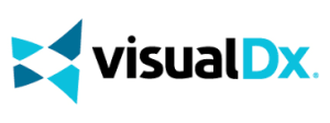 visual dx logo