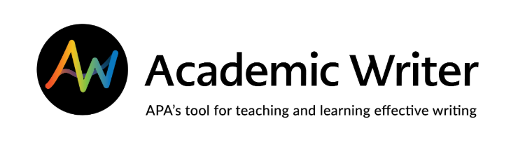 academic writer logo