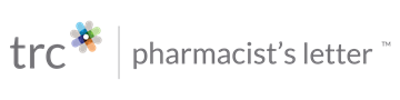 pharmacists letter logo