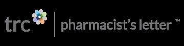 pharmacists letter logo