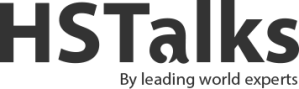 HS Talks logo